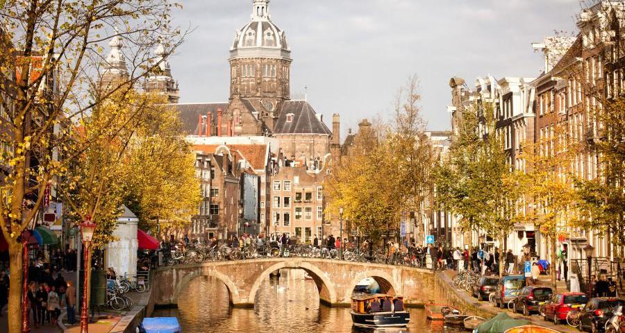 mercati shopping amsterdam